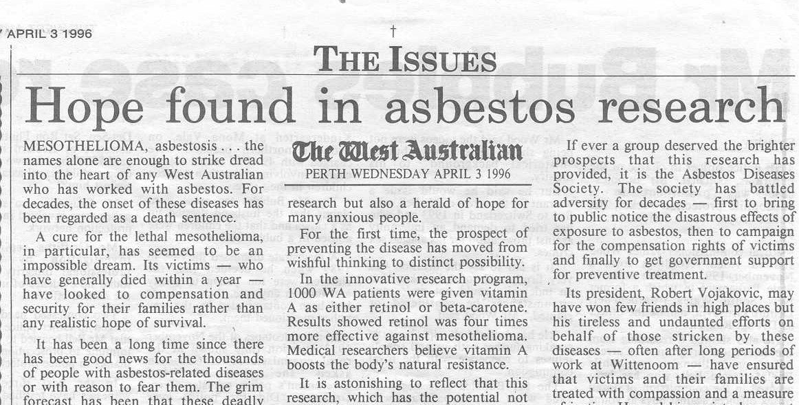 research papers asbestos Asbestos essays: over 180,000 asbestos essays, asbestos term papers, asbestos research paper, book reports 184 990 essays, term and research papers available for unlimited access.